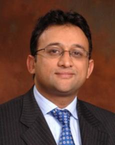 Nik Patel