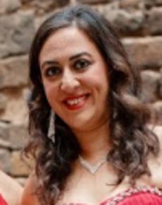 Dr Gina Michel