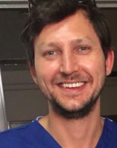 Dr Michael Adamczyk