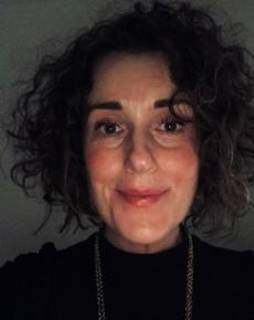 Dr Miriam O'Kane