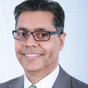 Professor Ali Bokhari